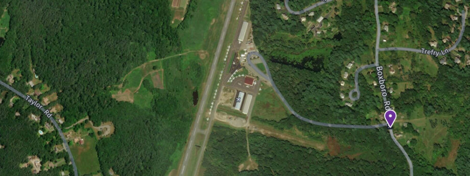 Airport for Sale in MA – Press Release